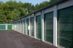 Storage Units Kansas City/2806 S 44th St