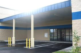 Storage Units Norfolk/5680 Lowery Road
