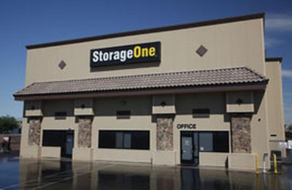 Storage Units North Las Vegas/4500 North 5th Street