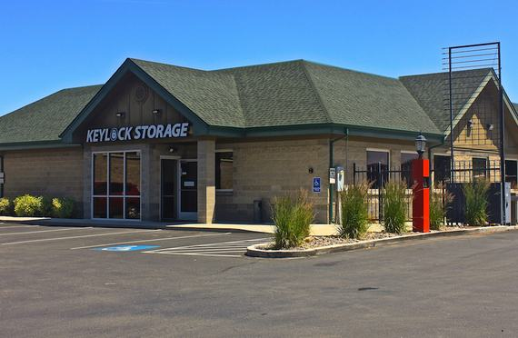 Storage Units Nampa/146 N Middleton Rd