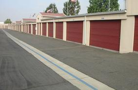 Storage Units El Monte/3830 N Santa Anita Ave