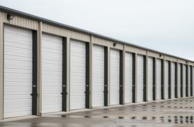 Storage Units Pearland/4000 Bailey Ave