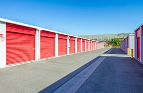 Storage Units Long Beach/2323 E South St
