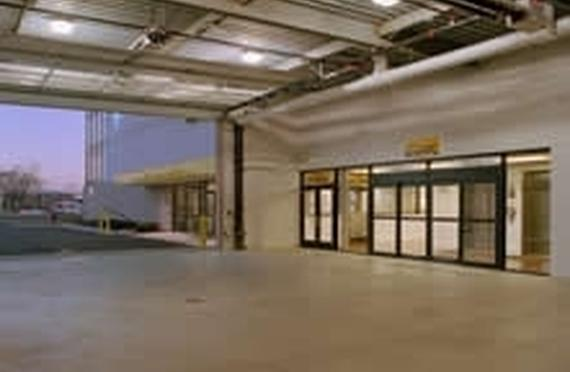 Storage Units Bridgeview/9800 S Harlem Ave