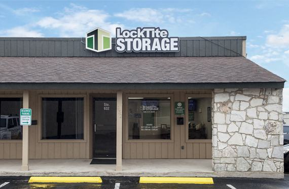 Storage Units Seguin/632 N HWY 123 Bypass Suite A