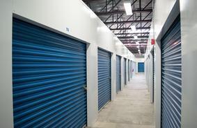 Storage Units Burlington/17 Terry Ave