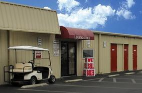 Storage Units Altamonte Springs/540 N. State Road 434