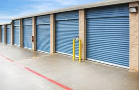 Storage Units Lewisville/2391 E SH 121 Business