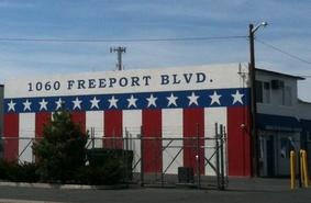 Storage Units Sparks/1060 Freeport Boulevard