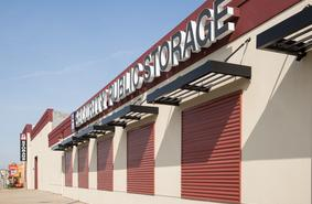 Storage Units Baltimore/3500 Pulaski Hwy