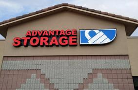 Storage Units Avondale/1101 S Avondale Blvd