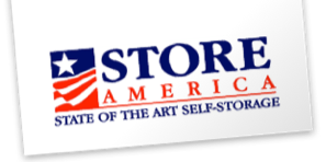 Self Storage Units from Store America
