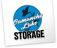 Self Storage Units from Camanche Lake Storage