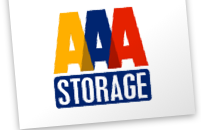 Self Storage Units from AAA Storage