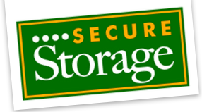 Self Storage Units from Secure RV Storage