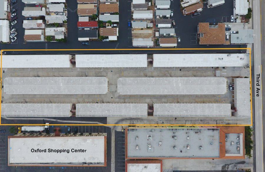 Storage Units in Chula Vista, CA | 7 7rd Ave | Storage Outlet