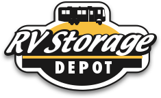 Self Storage Units from RV Storage Depot