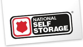 Self Storage Units from National Self Storage