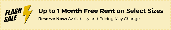 Up to 1 Month Free