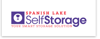 Self Storage Units from Spanish Lake Self Storage