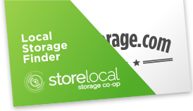Self Storage Units from 5 Star Storage