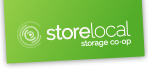 Self Storage Units from Storelocal Self-Storage