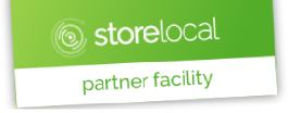 Self Storage Units from Storelocal Storage Co-op