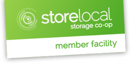 Storelocal Storage Co-Op