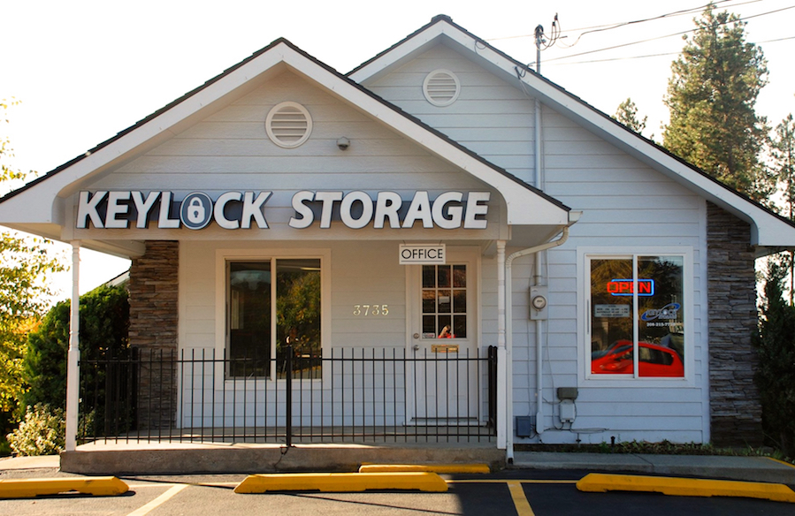 Self Storage Units Coeur D Alene Id Keylock Storage