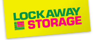 Self Storage Units from Lockaway Storage