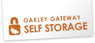 Oakley Gateway Self Storage