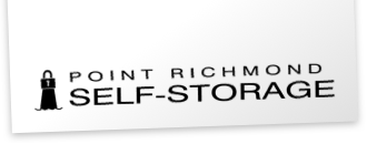 Self Storage Units from Point Richmond Self Storage