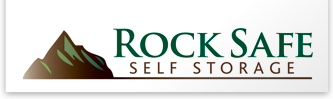Rock Safe Self Storage