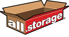 Self Storage Units from All Storage Online