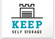 Keep Self Storage