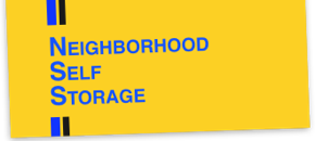 Neighborhood Self Storage