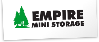 Empire Mini Storage Cloverdale
