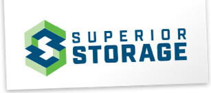 Superior Storage Logo